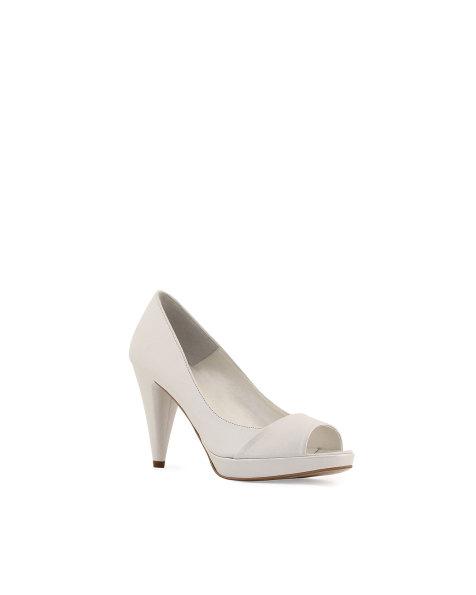 Zapatos de novia Aire Vintage