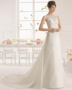 Anton vestido de novia Aire Barcelona