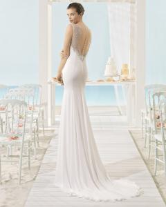 c52a10af0 Aire Beach Wedding
