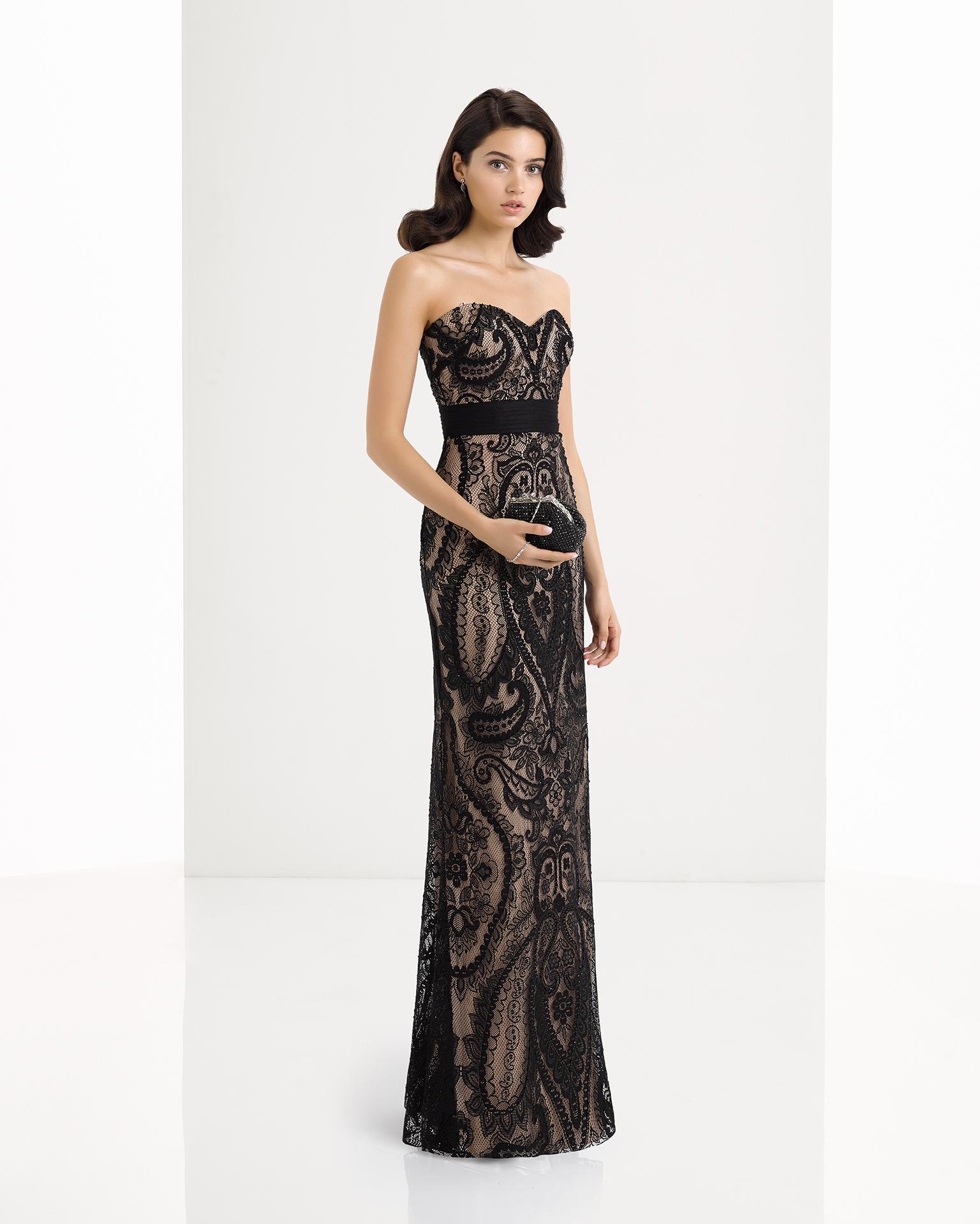 Quiero ver modelos de vestidos de fiesta