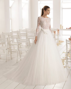 Wedding Dresses | Aire Barcelona