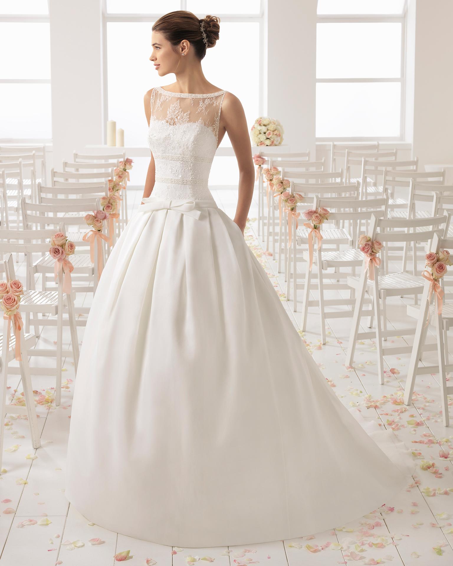 Vestidos de novia lleida