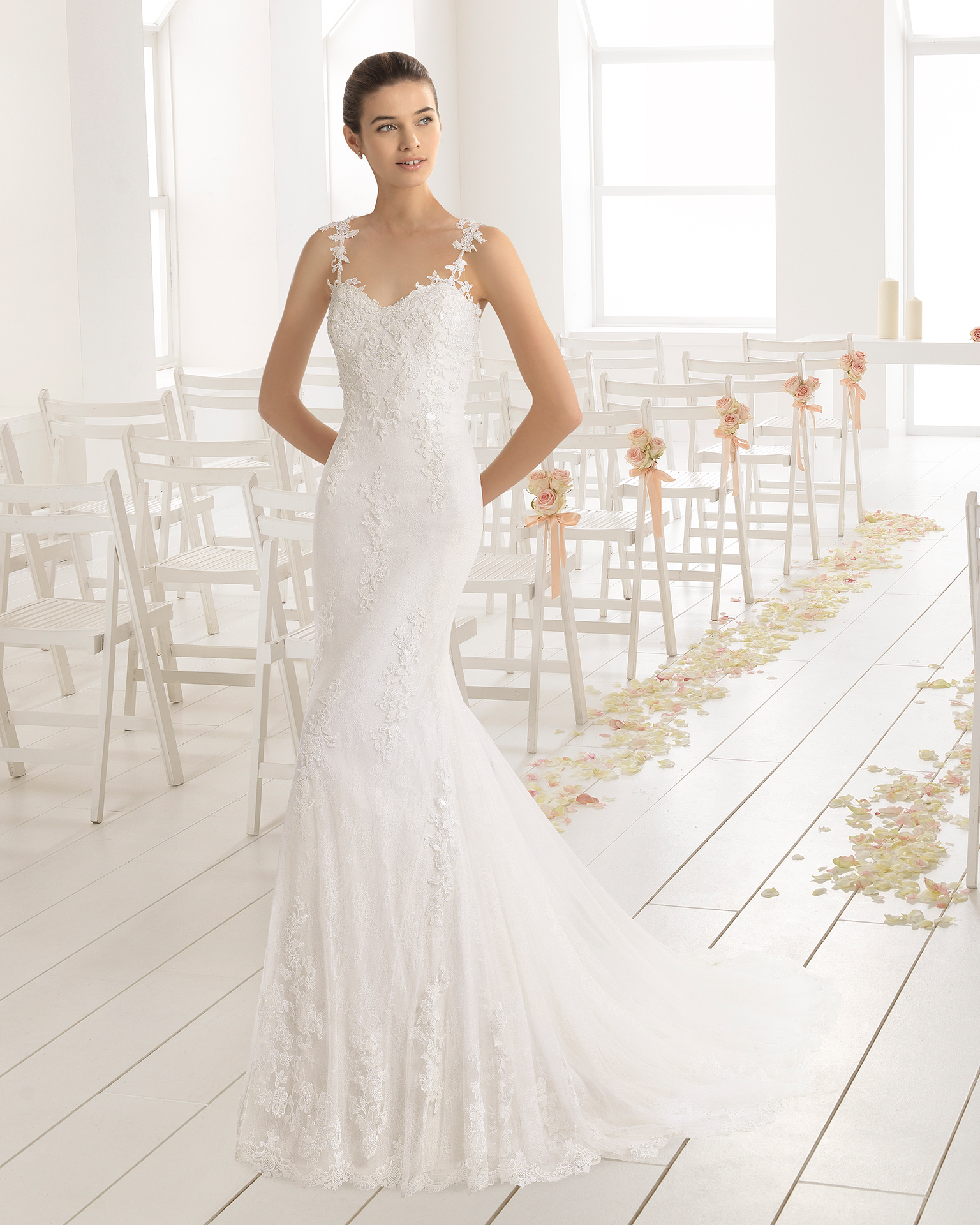 Tiendas vestidos de novia en mallorca