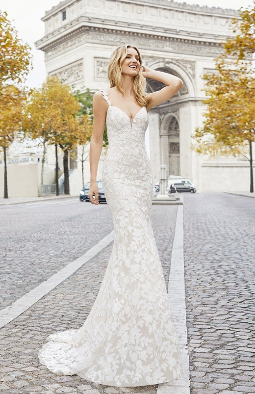 3a17fc7c805d9 Wedding Dresses - New 2019 Collections | Aire Barcelona
