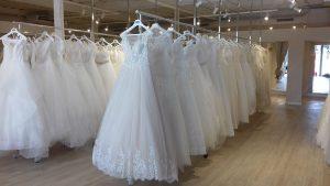The bridal factory Sevilla