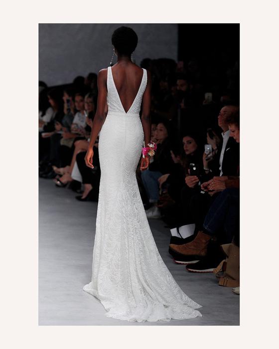Aire Barcelona Fashionshow 2019