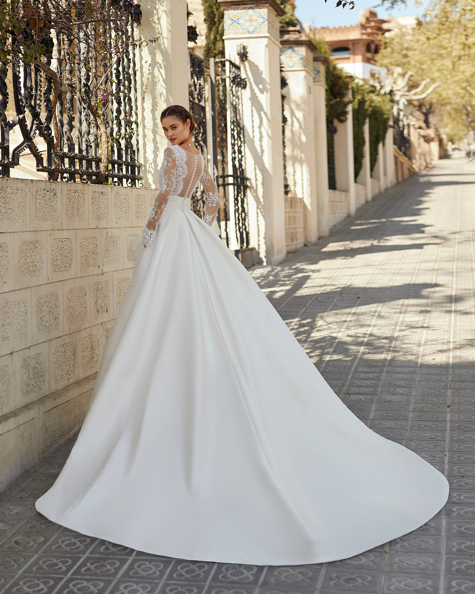 Andrea Bridal 2020 Collection