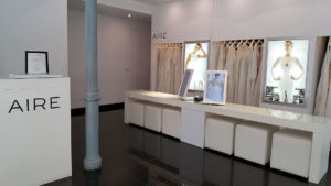 Aire Barcelona Platinum Select store
