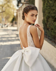Rosa Clará bridal collection 2020