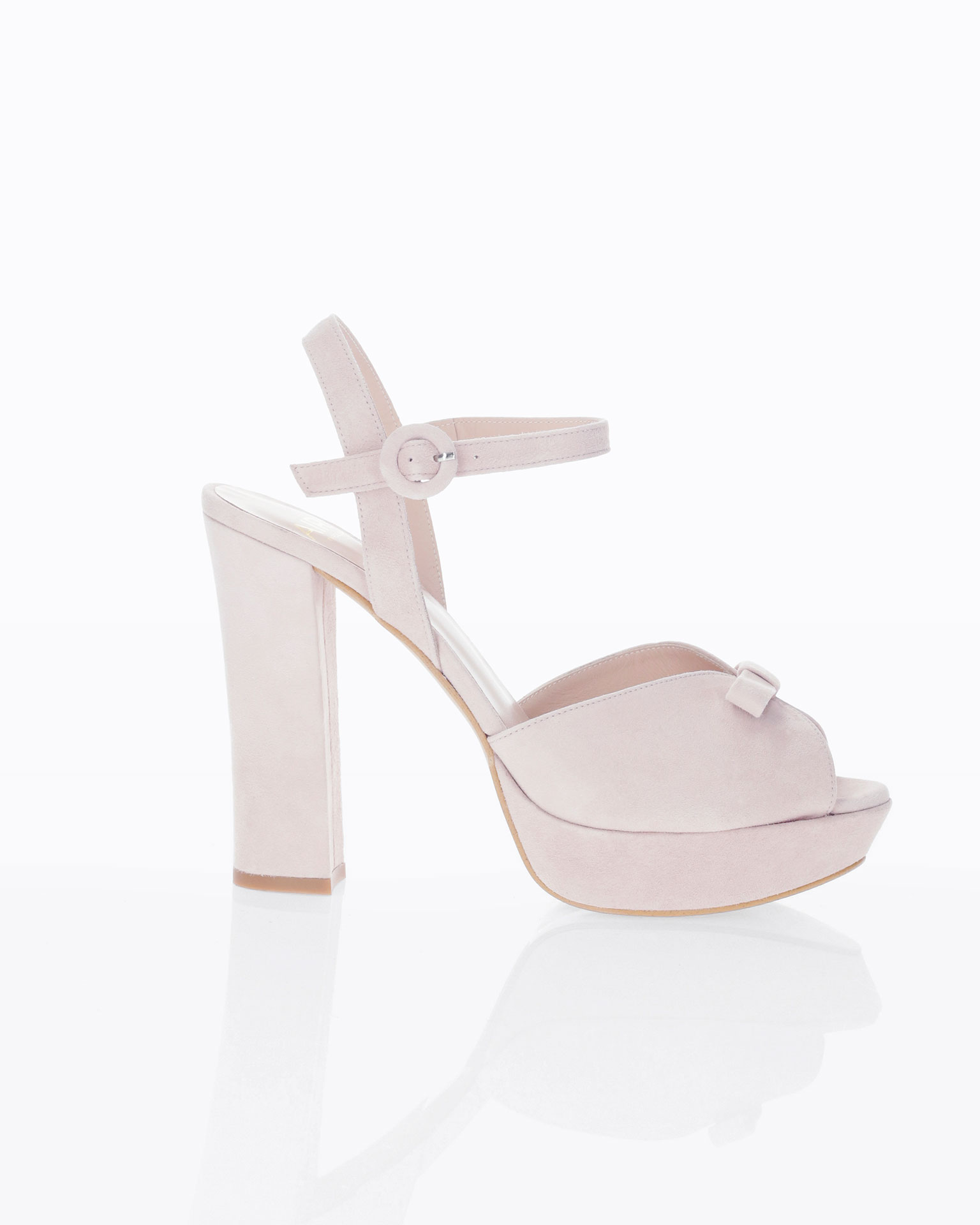 Shoes bridal Aire Barcelona